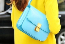 Trending 2013: Electric Color / by Stitch Fix
