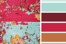 Decorating: Color Palettes