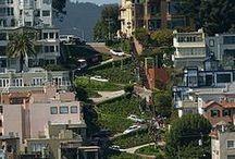 San Francisco Daytrip / Daytrip to San Francisco plan