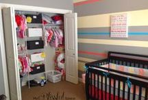 Decorating: Nurseries