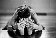 Body Inspiration / by Ali Leighton
