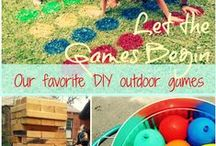 Outdoor Fun / Things to do outside, gardening tips and ways to enjoy the outside world. / by MOSI Tampa