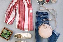 Stitch Fix Tips & Outfit Inspiration / Find styling tips & outfit inspiration from Stitch Fix Stylists, found on our blog! Pin your favorite looks below, then link your board to your Style Profile for more personalized Fixes.