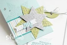 Stampin' Up Projects 2014