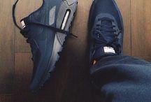 Sneaker Galore / Kicks