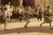 Vintage Disneyland / Vintage photo's of Disneyland from pre 1955 through 1968 or so. / by Mark Floyd-Thaut