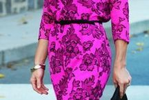 Vibrant Florals / From the classic summer dress to a chic look for work, here is a peek at the many ways vibrant florals can be styled! / by Stitch Fix