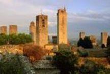 San Gimignano / by San Gimignano Contemporary