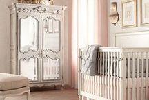 Home Nursery styles / by Mich Ellesky