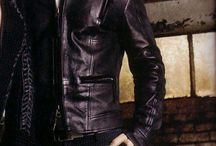 Leather Jackets / The search for the perfect leather jacket.