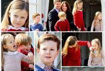 The Danish Royal Children