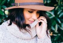Cozy Knits / It's finally sweater weather! Bundle up in this season's coziest styles, from classic pullovers to edgier blanket cardigans, these sweaters keep you looking stylish and feeling warm and cozy! Pin the images you love to your style board to help your stylist choose pieces for your next Fix!  / by Stitch Fix