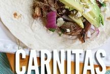 Brunch Ideas and Recipes / Make ahead brunch recipes with a subtle Southwestern theme