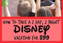 Disney Vacations & Family Travel / Fun family travel destinations in Phoenix, Arizona, and Southern California and the best Disney vacation planning tips for Disneyland and Walt Disney World!