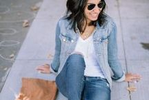 Fashion Rules to Break / Breaking the rules can be scary, but when it comes to style, rules are meant to be broken. White after Labor Day? Navy paired with black? Why not! Pin the looks you love below to let your Stylist know what you love!  / by Stitch Fix