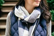 Fall Layers / Fall calls for effortless layers. From scarves to vests and sweaters to jackets, get inspired with these perfectly layered looks. Pin your favorite layers below to your Style Board to help your Stylist select pieces for your Fix! / by Stitch Fix