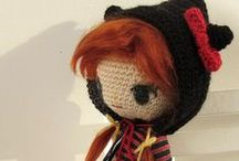 crochet 2 / Crochet friends