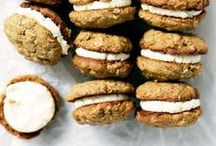 fancy a cookie / crispy, chewy, cakey, decorated, filled: cookies of all sorts...