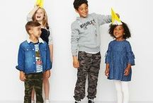 Stitch Fix Kids / Welcome to Stitch Fix Kids  See the latest in micro-fashion and pin styles for your kid's Stylist to see!
