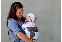 The Art of Babywearing  / Babywearing - and baby carriers - make parenting easier and keep your baby happy. Check out our babywearing board for beautiful babywearing eye candy.