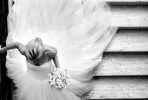 Wedding Dresses / All wedding dresses.......for the Bride :D / by Kelly Paul