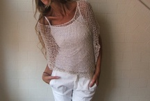 I wanna wear this... / outfit and fashion ideas / by Lisa O'Gorman