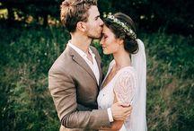 wedding things / by Mikayla Wand