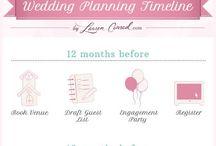 Wedding Planner / by Kelly Paul