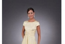 Mother of the Groom Dresses / by Davee Crowell