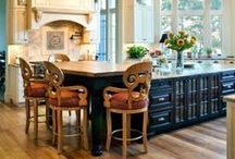 AMAZING KITCHENS  / by Laurieanne Dade City