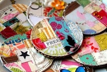 DIY Crafty Decoupage / by Laurieanne Dade City