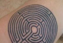 Amazing Labyrinth & Mazes / by Laurieanne Dade City
