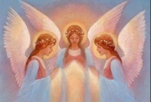 Angels / by Laurieanne Dade City