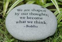 Buddha Buddhism Buddhas  / by Laurieanne Dade City