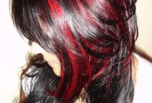 Hair <3 / by kaykayyyx