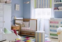 Baby's Nursery Inspiration