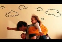 Parenting Super Stars! / Parents are super stars!! They can act like them too.