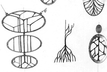 Jewels Sketches / Projects, sketches and designs of jewelry and bijoux