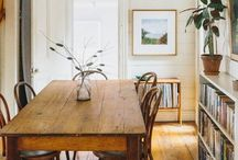 Dining room - Home