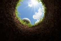 Golf Images / A selection of random Golf images from UAE Golf Online / by UAE Golf Online