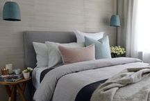 Sofala Master Bedroom Decor / Creating the perfect sanctuary for mummy & daddy