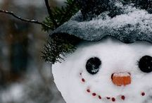 Holidays & Winter  / All Things Christmas and Winter