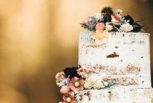 Wedding: Cake / by KaiLee Dunn