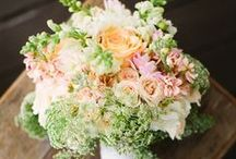 Wedding: Bouquets & Boutonnieres / by KaiLee Dunn