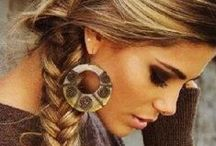 2 Braid Or Not 2 Braid / Braids are all the rage...