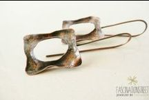 Earrings |  Italian artists / Italians artists and creative people | Earrings