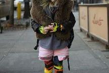 Humans of New York / by Susan Colorado Jamieson