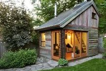 Tiny House / by C. Jones