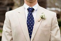 Wedding: The Groom / by KaiLee Dunn