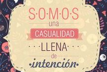 frases / by Larisa Mata Carrillo